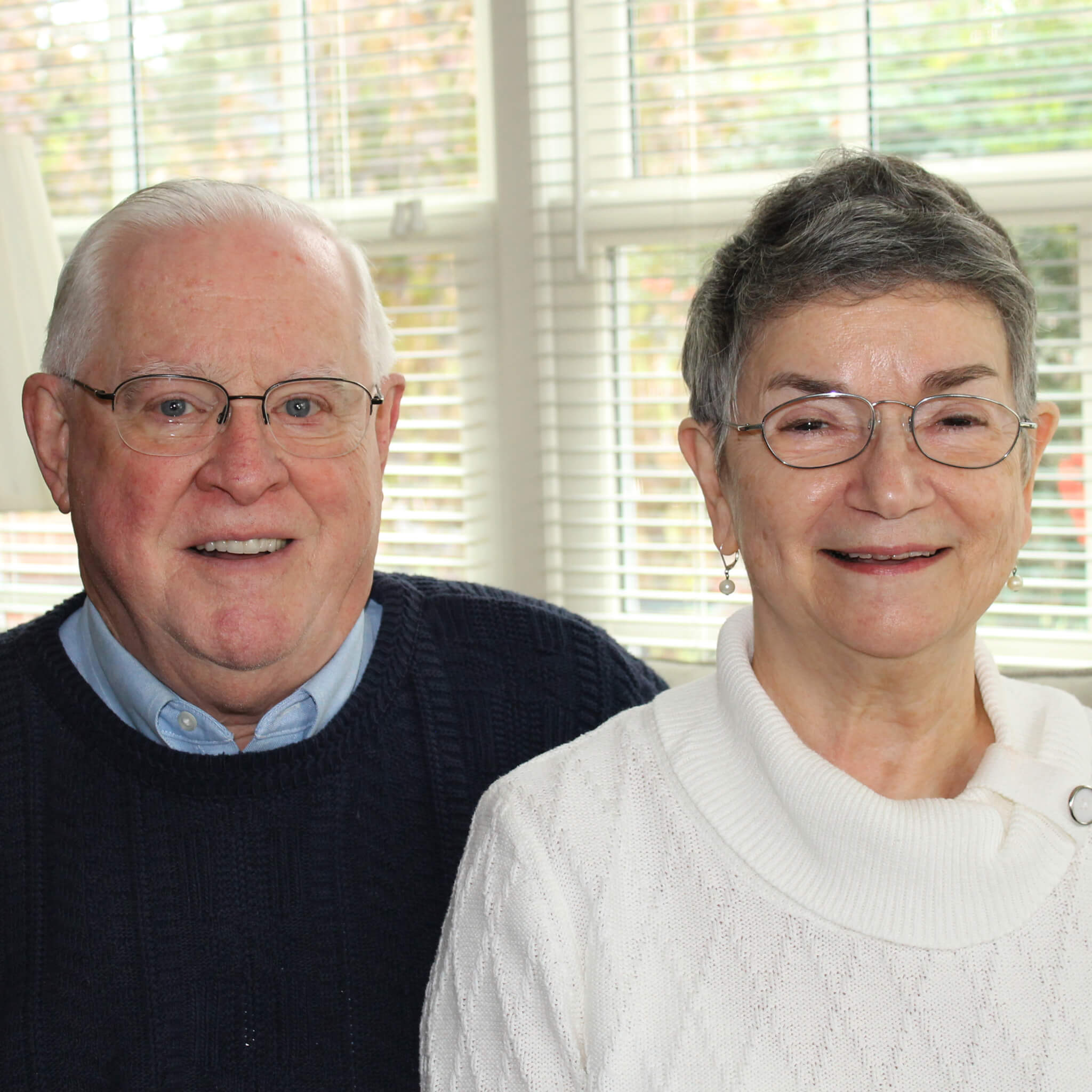 Jack and Marilyn Monohan | Donors