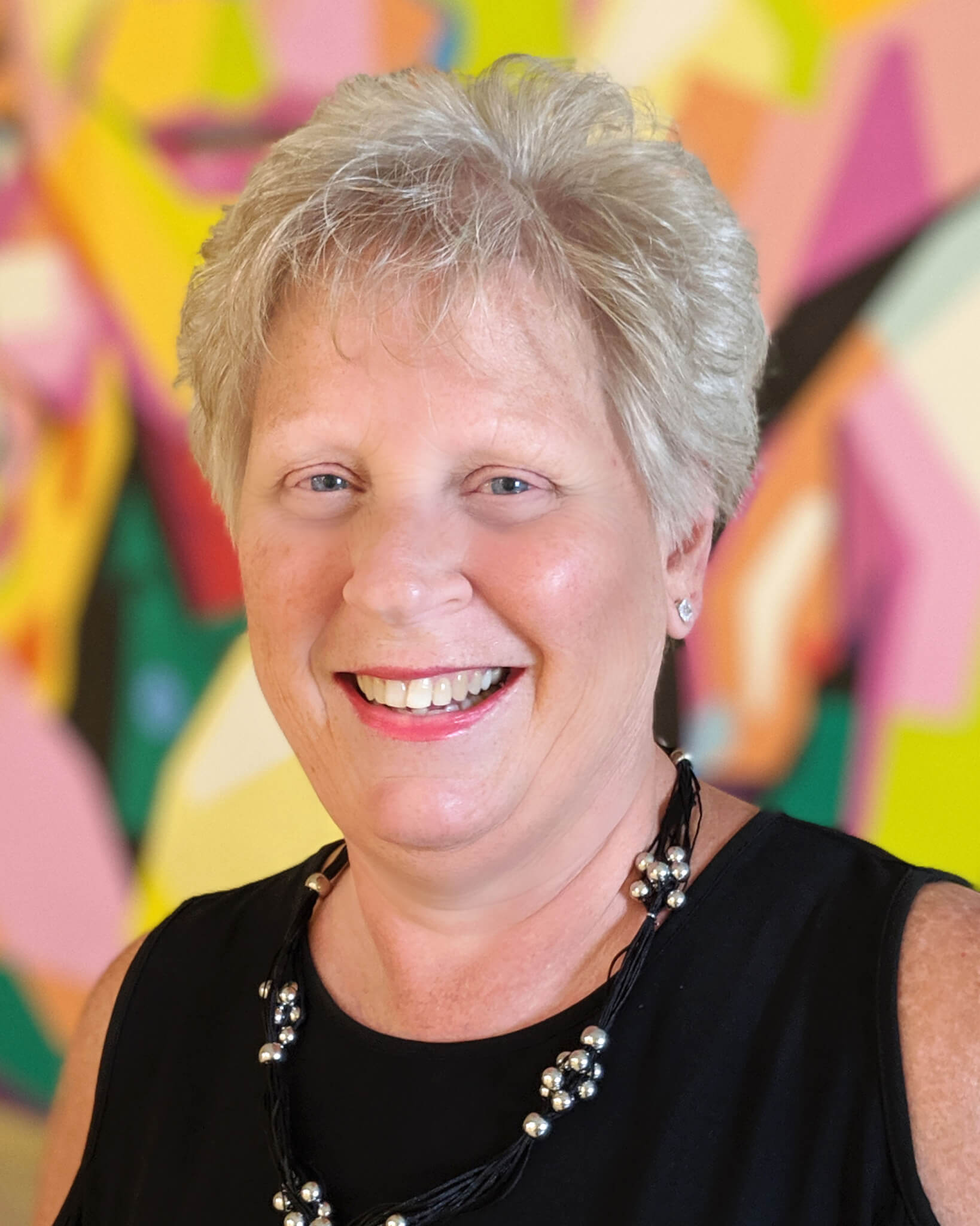 Cathy Galante | Director of Donor Relations